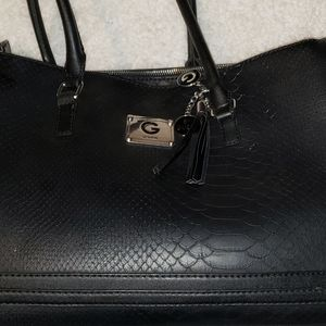 G by Guess tote